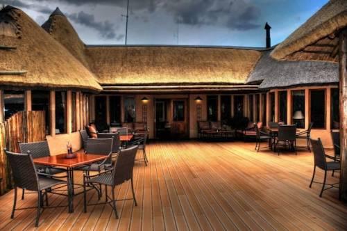 Bona Bona Game Lodge & Spa Cover Picture