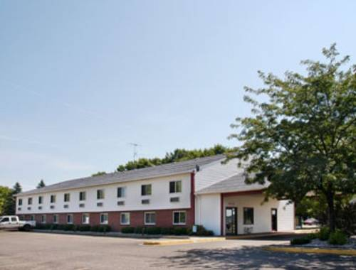 Becker inn & Suites Cover Picture