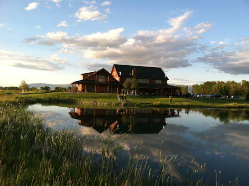 Gallatin River Lodge Cover Picture
