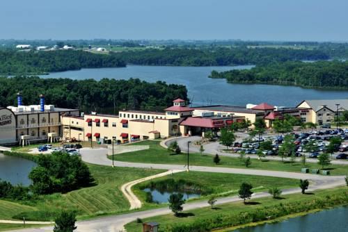 Lakeside Hotel Casino Cover Picture