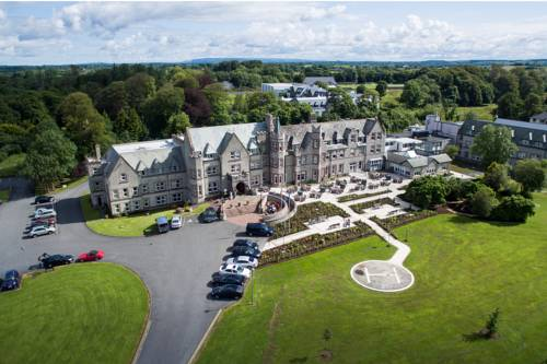 Breaffy House Hotel and Spa Cover Picture