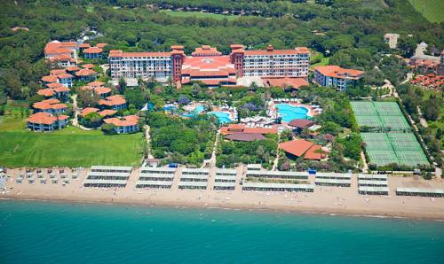 Belconti Resort Hotel Cover Picture