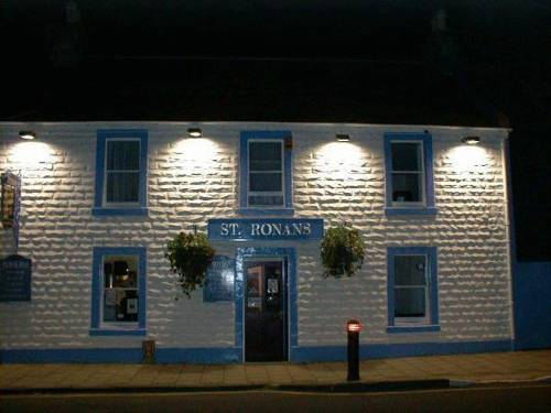 St Ronans Hotel Cover Picture