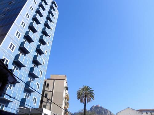 Torreata Hotel & Residence Cover Picture
