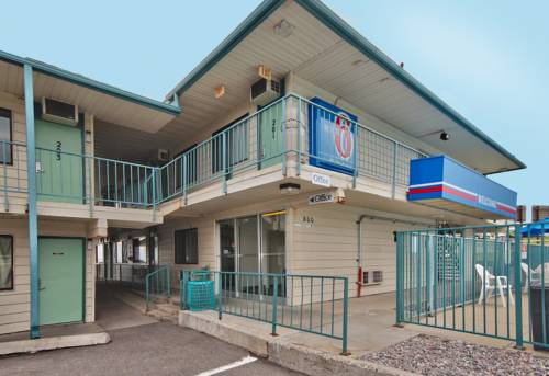Motel 6 Helena Cover Picture