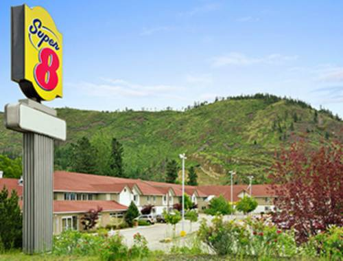 Super 8 West Kelowna Cover Picture