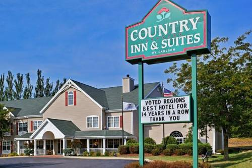 Country Inn & Suites By Carlson Freeport Cover Picture