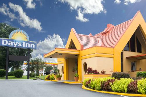 Days Inn Ocala Cover Picture
