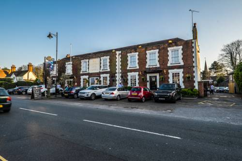 The Bulls Head Hotel Cover Picture