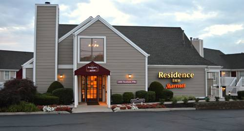 Residence Inn Lexington North Cover Picture