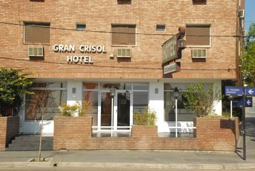 Hotel Gran Crisol Cover Picture