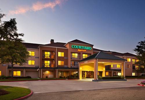 Courtyard Baton Rouge Siegen Lane Cover Picture
