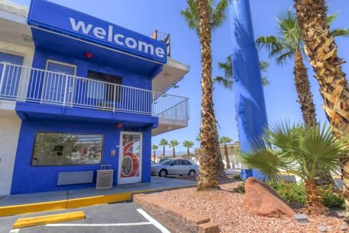 Motel 6 Las Vegas - I-15 Cover Picture