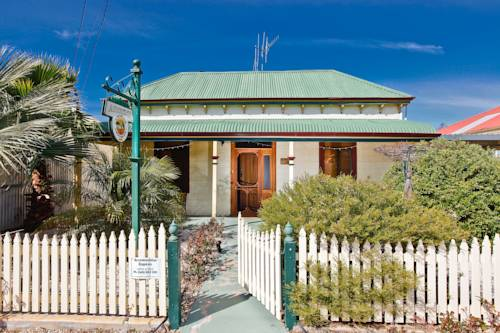 Emaroo Cottages Broken Hill Cover Picture