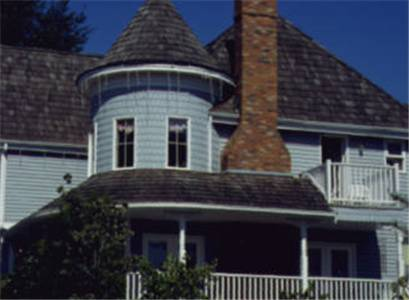 Everett House Bed & Breakfast Cover Picture