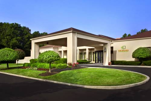 Courtyard by Marriott Poughkeepsie Cover Picture