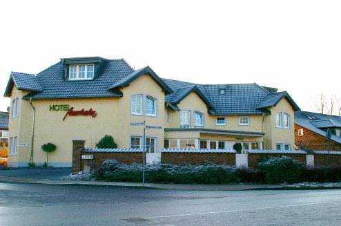 Hotel Auerhahn Cover Picture