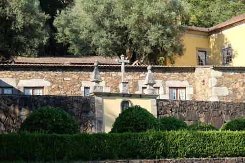 Casa Do Anquiao - Turismo De Habitação Cover Picture