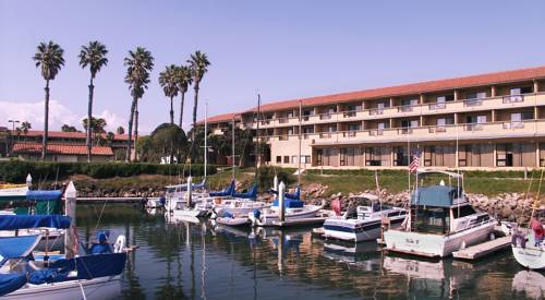 Holiday Inn Express Hotel & Suites Ventura Harbor Cover Picture
