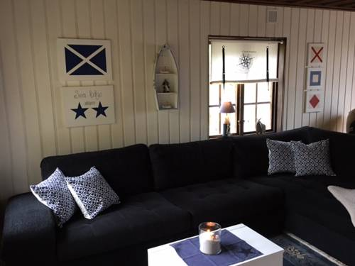 Aggarön Island Hostel & Cottages Cover Picture