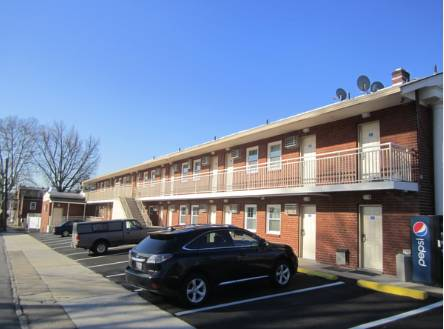 Americas Best Value Inn - Norristown Cover Picture