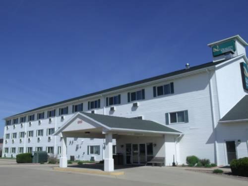 Quality Inn & Suites Eldridge Davenport North Cover Picture