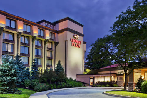 Crowne Plaza Cleveland South-Independence Cover Picture