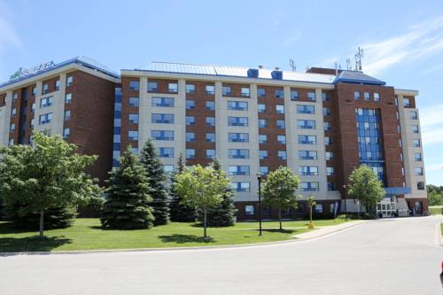 Residence & Conference Centre- Barrie Cover Picture