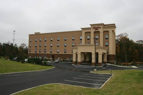 Hampton Inn Turnersville Cover Picture