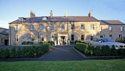 Collingwood Arms Hotel Cover Picture