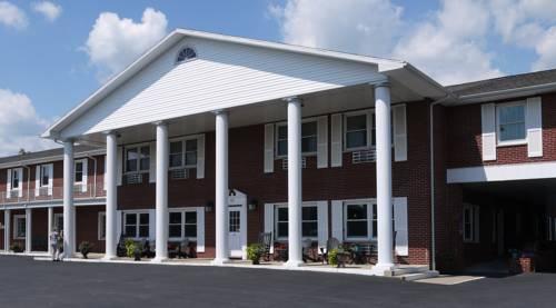 Bicentennial Inn Cover Picture