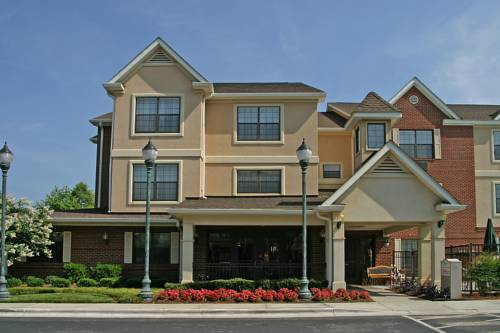 TownePlace Suites Charlotte University Research Park Cover Picture