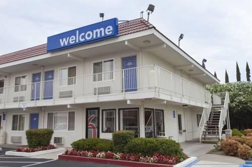 Motel 6 Sacramento - Rancho Cordova East Cover Picture