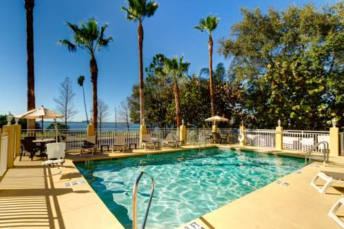Comfort Suites Clearwater - Dunedin Cover Picture