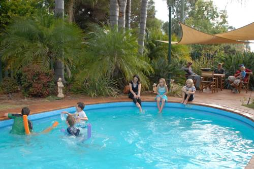 BIG4 Kingaroy Holiday Park Cover Picture