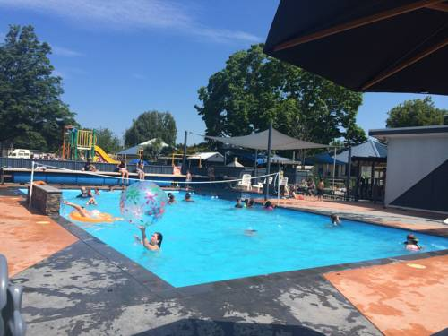 Hastings TOP 10 Holiday Park Cover Picture