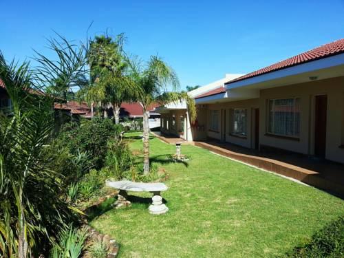 Pietersburg Lodge Cover Picture