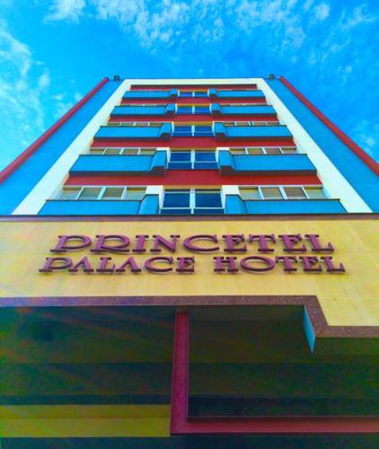 Princetel Palace Hotel Cover Picture