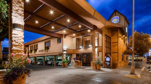 Best Western PLUS Clocktower Inn Cover Picture