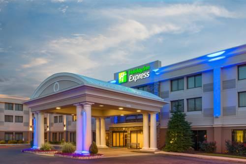 Holiday Inn Express Philadelphia NE-Bensalem Cover Picture