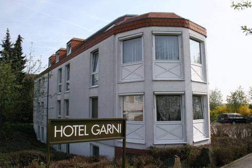 Hotel Garni Cover Picture
