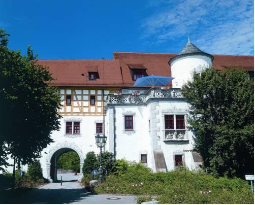 Ringhotel Schlosshotel Liebenstein Cover Picture