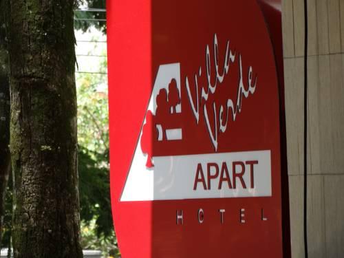 Apart Hotel Villa Verde Cover Picture
