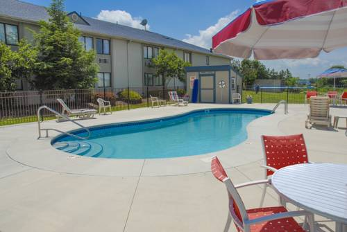 Best Western Meander Inn - Youngstown Cover Picture