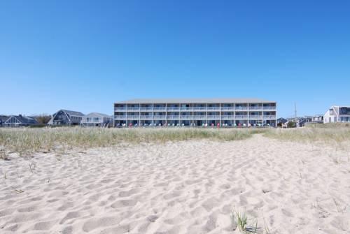 Sandcastle Resort Cover Picture
