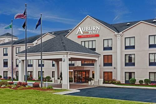 Auburn Place Hotel & Suites Paducah Cover Picture