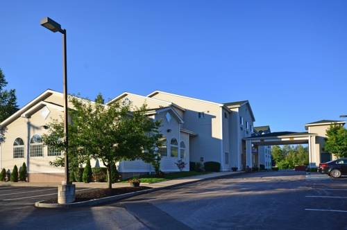 Best Western Concord Inn and Suites Cover Picture