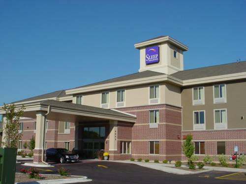 Sleep Inn & Suites Madison Cover Picture