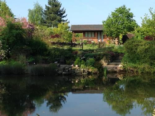 Lakeside Town Farm Cover Picture