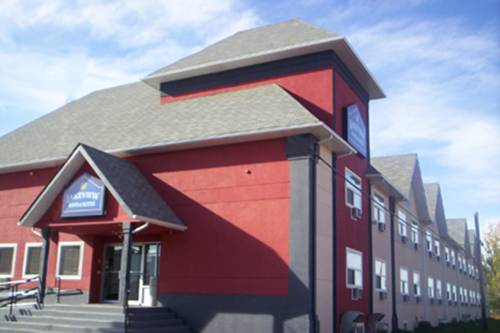 Lakeview Inn & Suites - Fort St. John Cover Picture